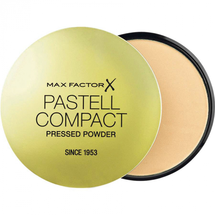 Pudra Max Factor Pastell Compact, 5 Natural, 21 g-big