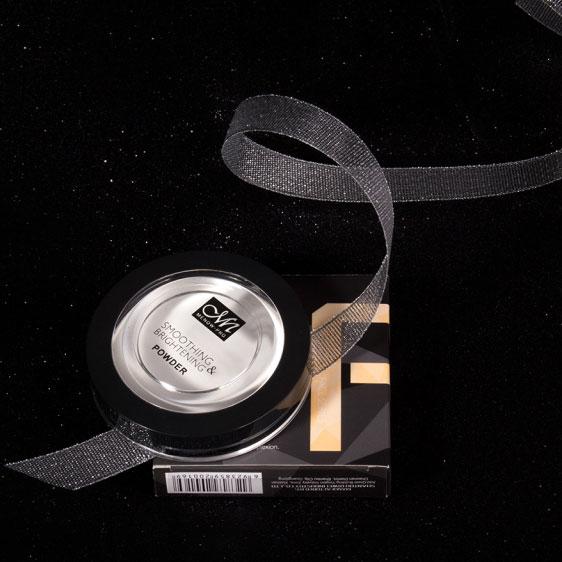 Pudra Translucida Profesionala pentru matifiere, fixare si luminozitate MENOW PRO HD Smoothing Powder, 10 g-big