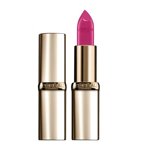 Ruj L'OREAL Color Riche Lipstick - 134 Rose Royale-big