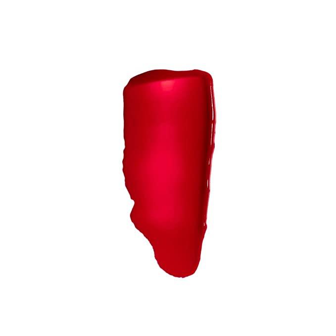 Ruj Lichid L'Oreal Paris INFAILLIBLE Lip Paint Lacquer, 105 Red Fiction, 8 ml-big