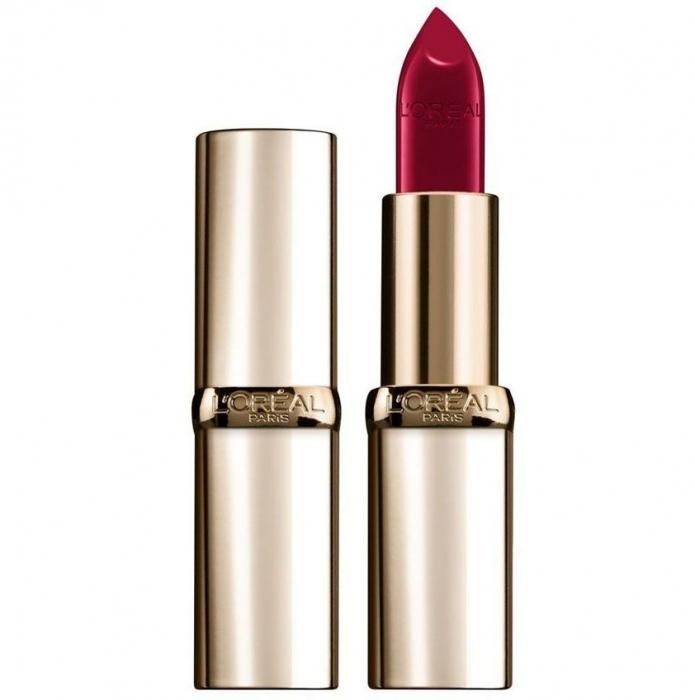 Ruj L'oreal Color Riche Lipstick - 364 Place Vendome-big