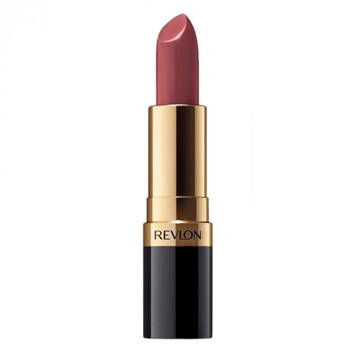 Ruj mat Revlon Super Lustrous Lipstick, 015 Seductive Sienna, 4.2 g-big