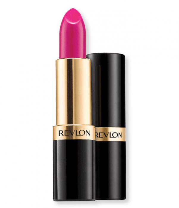 Ruj mat Revlon Super Lustrous Lipstick, 055 Forward Magenta, 4.2 g-big