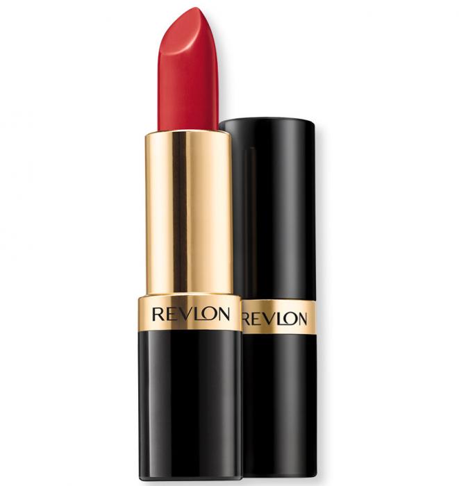 Ruj Mat Revlon Super Lustrous Matte Lipstick, 006 Really Red-big