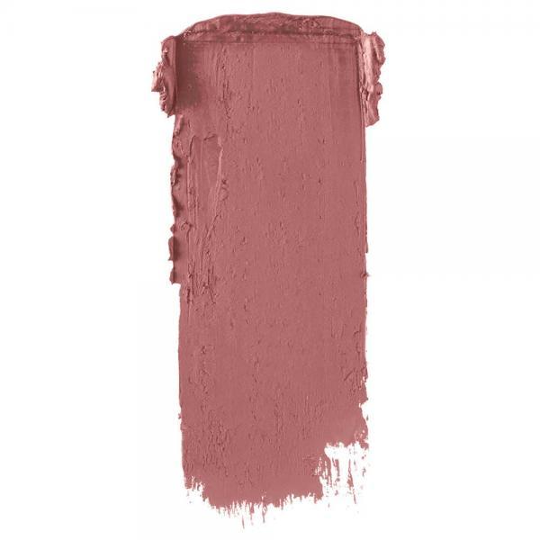 Ruj mat NYX Professional Makeup Velvet Matte Lipstick - 06 Soft Femme, 4g-big
