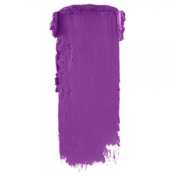 Ruj mat NYX Professional Makeup Velvet Matte Lipstick - 09 Violet voltage, 4g-big