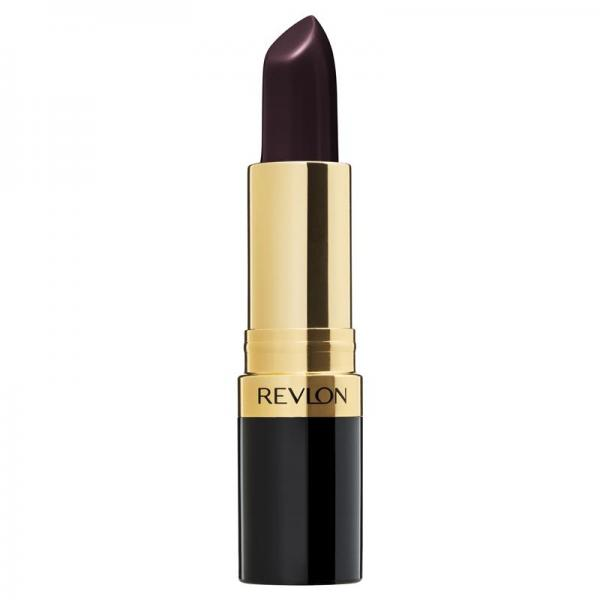 Ruj Revlon Super Lustrous - 477 Black Cherry, 4.2 gr-big