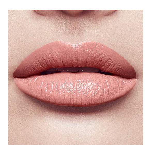 Ruj Revlon Super Lustrous Lipstick, 044 Bare Affair, 4.2 g-big