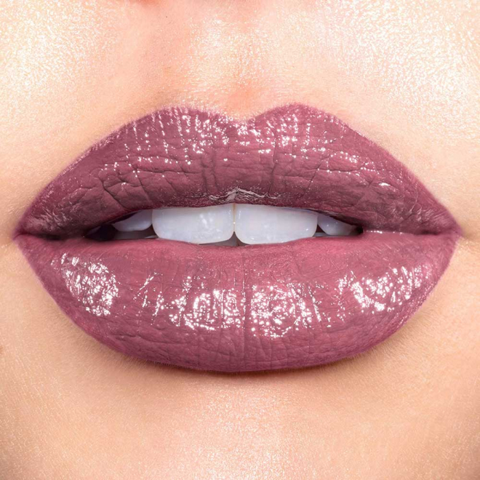 Ruj Revlon Super Lustrous Lipstick, 463 Sassy Mauve, 4.2 g-big