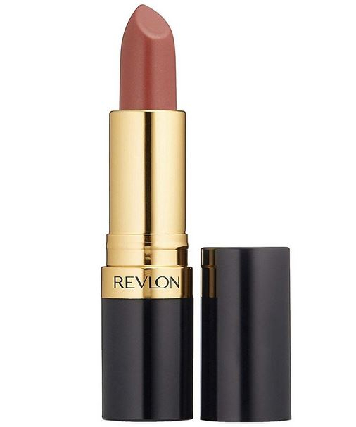 Ruj Revlon Super Lustrous Lipstick, 860 Pink Truffle, 3.7 g-big