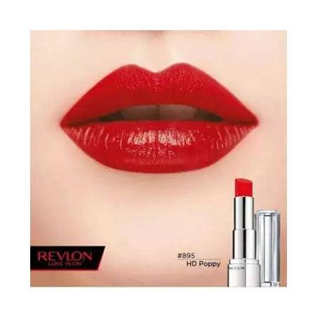 Ruj Revlon Ultra HD Lipstick, 895 Poppy, 3 g-big