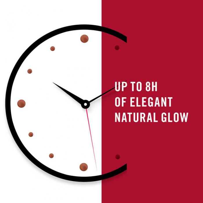 Ruj Rimmel London Lasting Finish Lipstick, 100 Pink Roots, 4 g-big