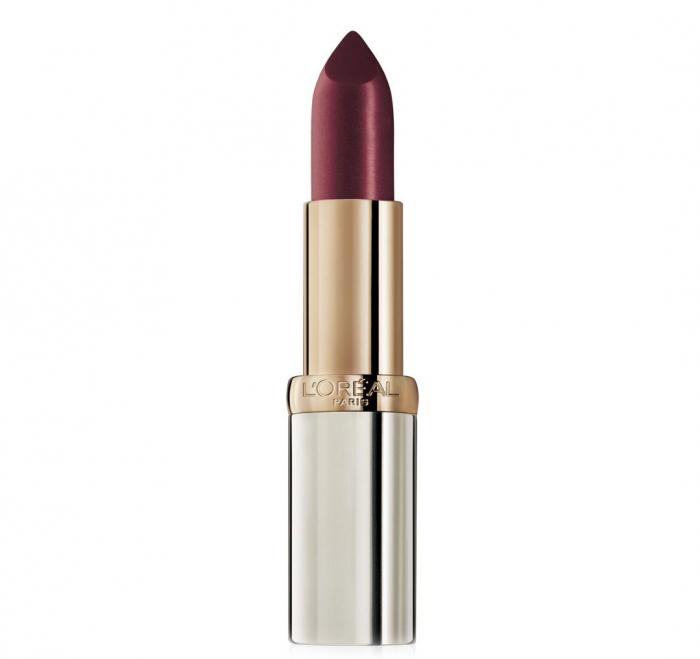 Ruj satinat L'Oreal Paris Color Riche, 453 Rose Creme, 3.6 g-big