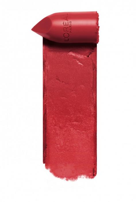 Ruj L'Oreal Color Riche Lipstick - 377 Perfect Red-big