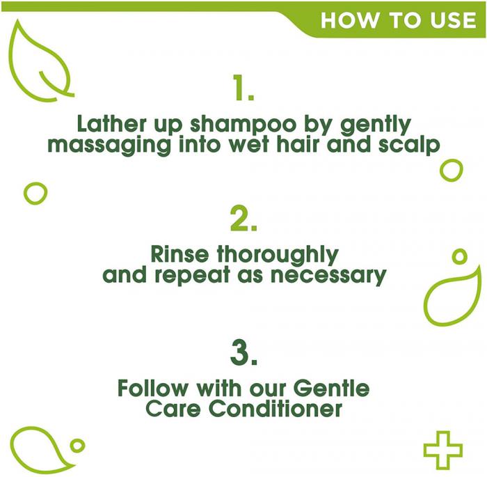 Sampon pentru hidratare si stralucire, scalp sensibil, Simple Hydration Boost, 400 ml-big