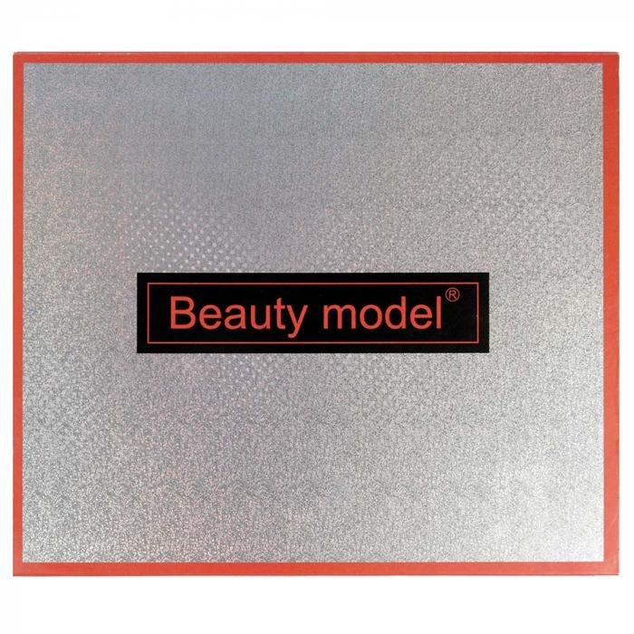 Set Cadou 12 Rujuri Rezistente la Transfer Beauty Model, Diamonds-big