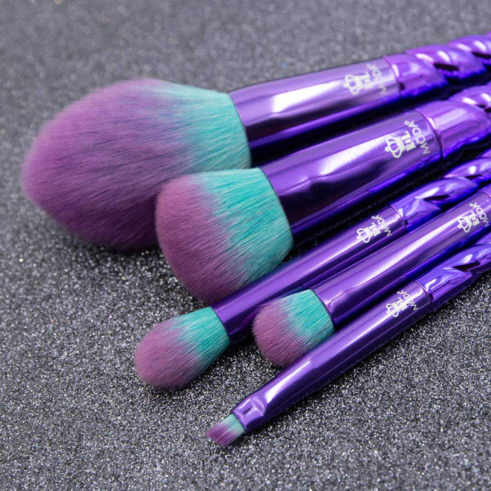 Set 5 pensule profesionale Royal & Langnickel MODA Mythical Kit, Sky Traveler-big