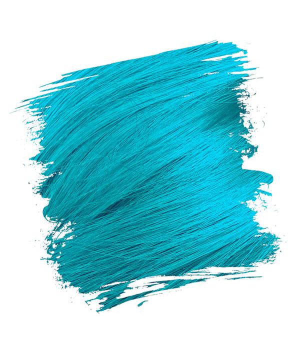 Spray colorant pentru parul blond, CRAZY COLOR Pastel Spray Bubble Gum, 250 ml-big