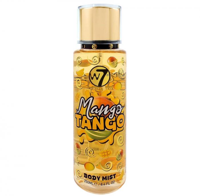 Spray Pentru Corp cu aroma de mango W7 Mango Tango Body Mist, 250 ml-big