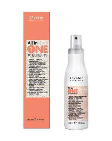 Spray Leave-In Profesional Oyster ALL IN ONE - 150 ml-big