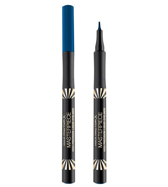 Tus de ochi carioca Max Factor Masterpiece High Precision, 30 Saphir-big