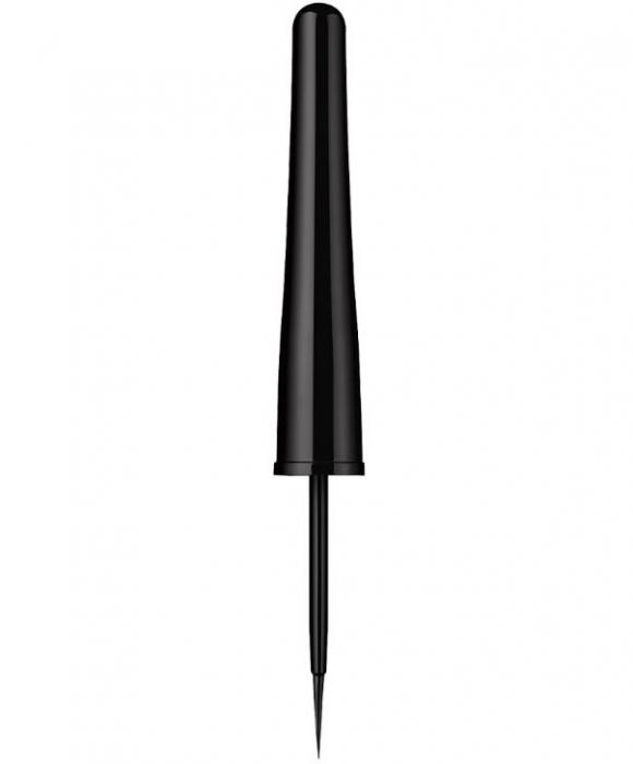 Tus de ochi lichid Rimmel London Ink Me Eye & Body Liner, 001 Black, 3.5 ml-big