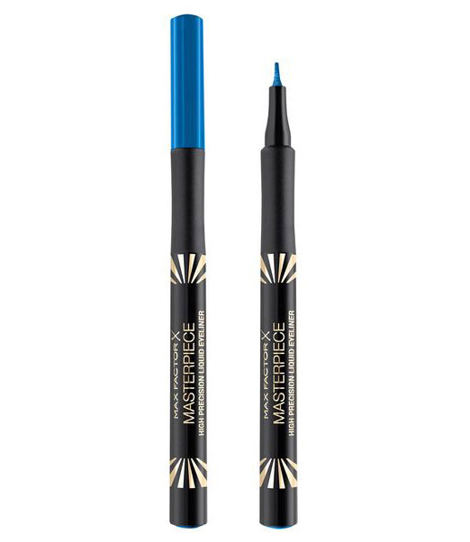 Tus de ochi carioca Max Factor Masterpiece High Precision, 20 Azure-big