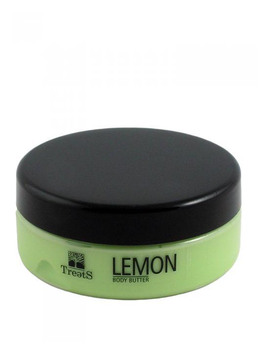 Unt de Corp TREETS cu Lamaie Verde - 200 ml-big