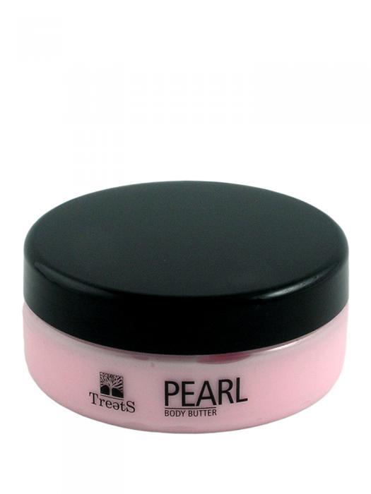 Unt de Corp TREETS cu Perle - 200 ml-big