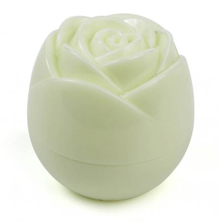 Balsam de buze Trandafir, Nuanta Vanilie si Menta1