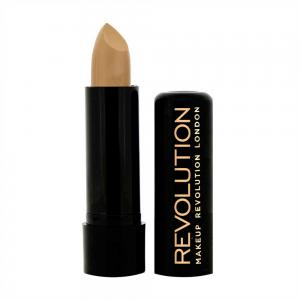 Baton Corector cu efect mat MAKEUP REVOLUTION Matte Effect Concealer - 05 Light Medium