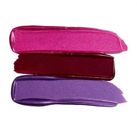 Set Cadou NYX Professional Land Of Lollies Metallic Gloss Lip Trio, 3 x 4.7ml1