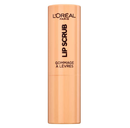 Exfoliant pentru buze L'Oreal Paris Spa Lip Scrub, 03 Peach Twist, 4 g4