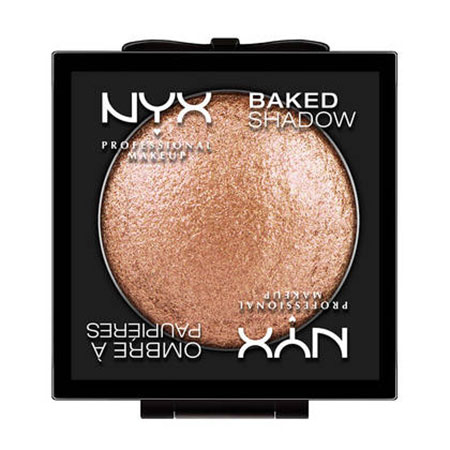 Fard de pleoape NYX Professional Baked Shadow, Ambrosia