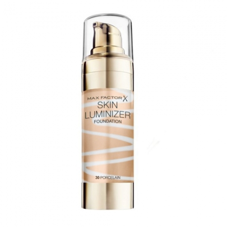 Fond De Ten MAX FACTOR Skin Luminizer Miracle Foundation - 30 Porcelain, 30 ml