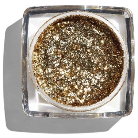 Glitter Gel Makeup Revolution - Glitter Paste, Power Hungry1