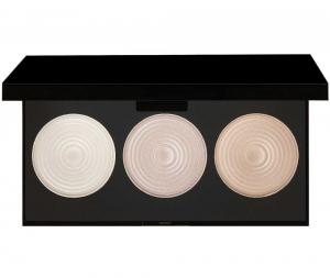 Paleta iluminatoare MAKEUP REVOLUTION 3 Radiant Lights Highlighter Palette - Beyond Radiance, 15g2