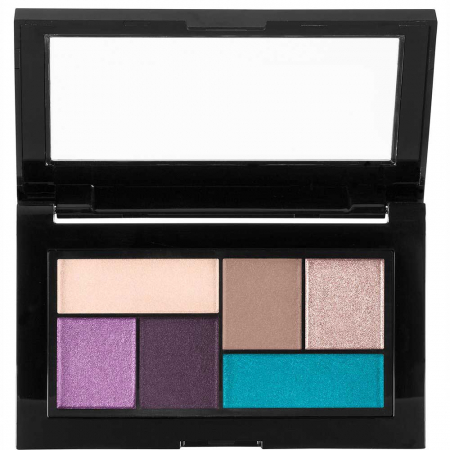 Paleta Farduri Maybelline The City Mini Palette - 450 Graffiti Pop2
