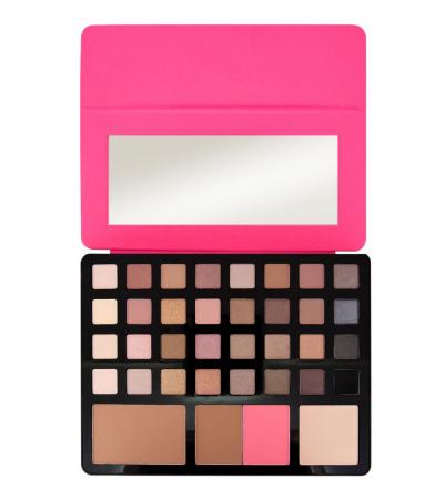 Paleta pentru fata multifunctionala Freedom Makeup, Pro Artist Pad Studio to Go