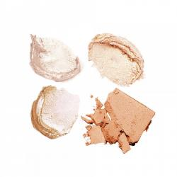 Paleta iluminatoare SLEEK MakeUP HIGHLIGHTING PALETTE - Precious Metals, 9g1