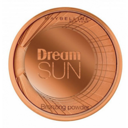 Pudra Bronzanta Maybelline Dream Sun Bronzing Powder - 02 Golden, 15 g