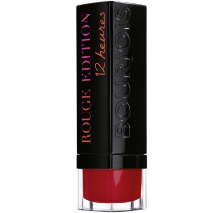 Ruj Bourjois Rouge Edition 12H, 44 Red-belle, 3.5 g2