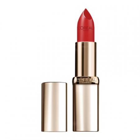 Ruj L'Oreal Color Riche Lipstick - 234 Brick Fashion Week