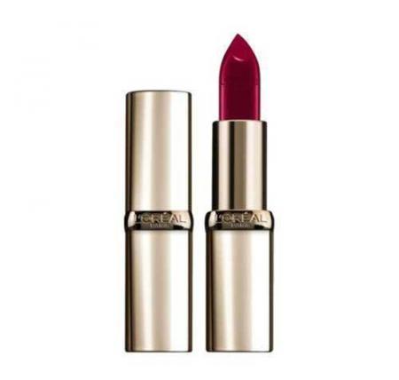 Ruj L'Oreal Color Riche Lipstick - 335 Carmin St Germain0