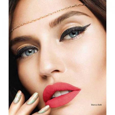 Ruj mat L'Oreal Color Riche Matte Lipstick - 131 Mistinguette1