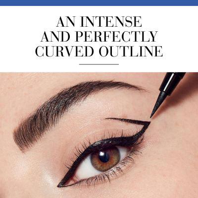 Tus de ochi Bourjois Paris Liner Feutre Slim Eyeliner Pen, 16 Black2
