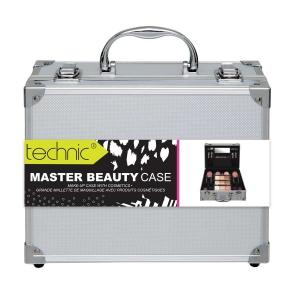 Valiza Master pentru Machiaj Technic Master Beauty Case1