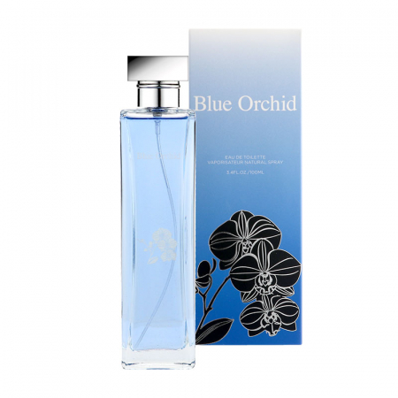 Apa de Toaleta Creative Colours Blue Orchid, Ladies EDT, 100 ml0