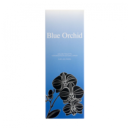 Apa de Toaleta Creative Colours Blue Orchid, Ladies EDT, 100 ml1