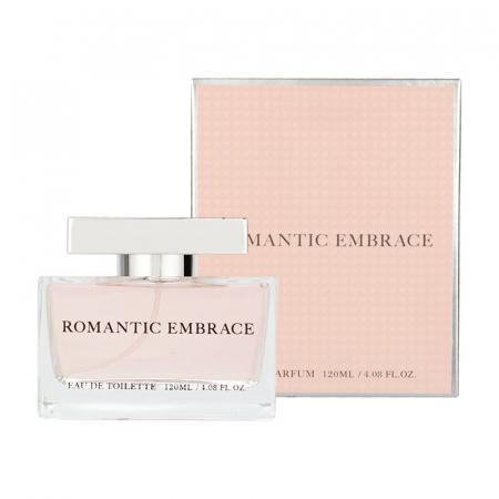 Apa de Toaleta Creative Colours Romantic Embrace, Ladies EDT, 120 ml